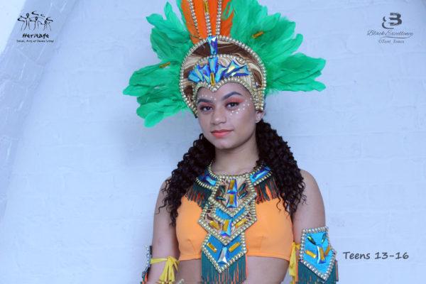 Teens 13-16 Carnival Costumes