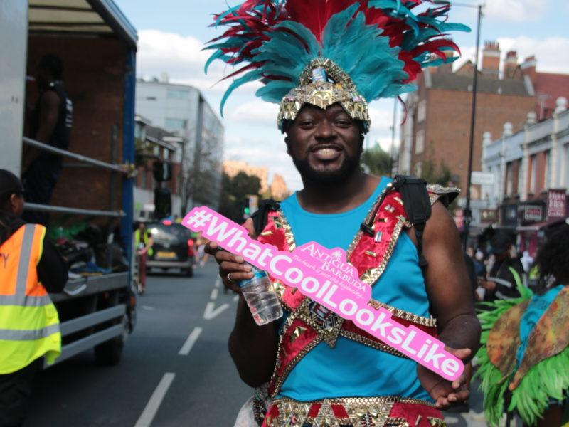 Hackney Carnival 2019